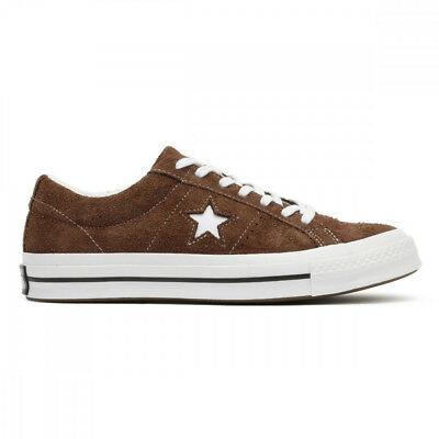e047376094c5 CONVERSE PADDED CHOCOLATE BROWN ROBE All Star Ct as Pc2 Mid Size 6 ...
