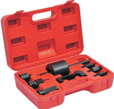 Common Rail Injectors Extractor Tool Removal Set For MERCEDES BENZ Carbon Steel