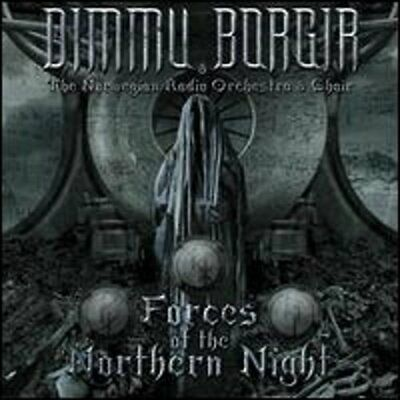 Forces of the Northern Night by Dimmu Borgir: New