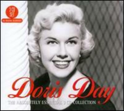 The Absolutely Essential 3 CD Collection by Doris Day: Used