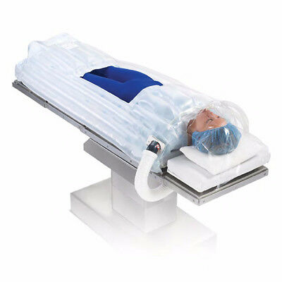 Arizant 3M Bair Hugger 505 Temperature Mgmt. Blanket 570 Surgical Access Vet OR