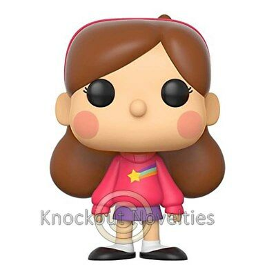 POP Disney: Gravity Falls - Mabel Pines Collectible Funko Figure Collect Play