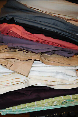 All are QUEEN FLAT Sheets~Preowned are $9.95 Store Returns are $12.95 each