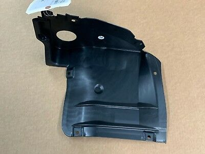 Mercedes W203 C320 C350 Front Lower Left Driver Side Fender Liner GENUINE