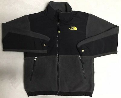 THE NORTH FACE Big Boy's Denali Fleece Jacket Size M(10-12)