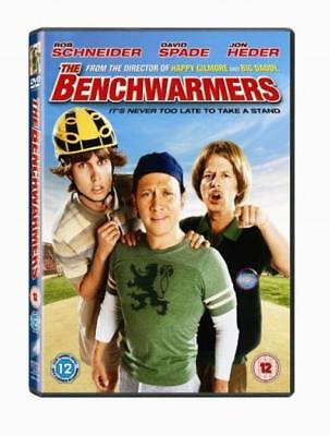 The Benchwarmers DVD - Sony Pictures - Good - DVD