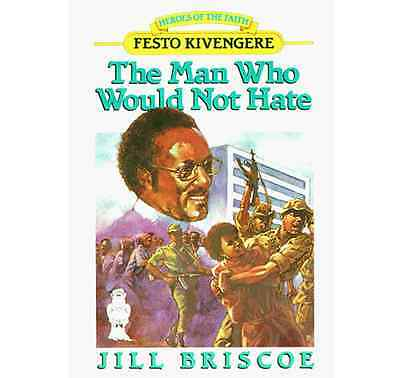 Festo Kivenegere The Man Who Would Not Hate ▰ Jill Briscoe ▰ Heroes of the Faith