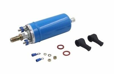 Electric fuel pump Fit: Jaguar Vanden Plas 1988-1993 XJ6 1988-1992 L6 4.0L XJ12
