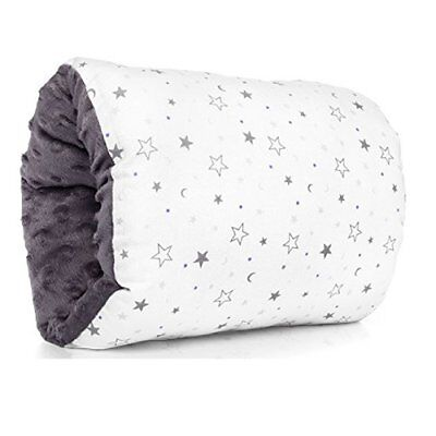 Lansinoh Nursie Breastfeeding Pillow, Washable Nursing Pillow, Ideal for and 1