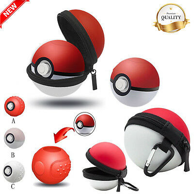 Carry Case for Poke Ball Plus Controller Protective Bag for Nitendo Switch IK