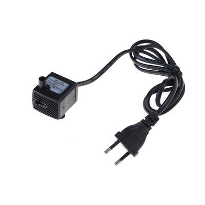 AC 220V pompe à eau submersible aquarium fontaine air Fish P Pv