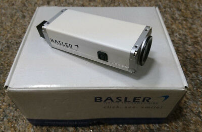 Basler BIP2-1280c-dn IP Camera