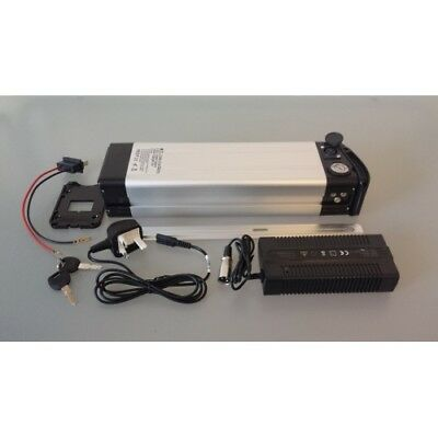 36V 15ah Electric Bike Lithium Battery with charger