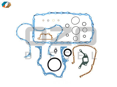 81878060  LOWER GASKET SET Fits Ford Genesis Tractor 40 Series  FDPN6A008A