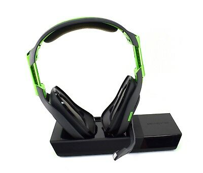 Astro - A50 Wireless Dolby 7.1 Surround Sound Gaming Headset for Xbox -JL231