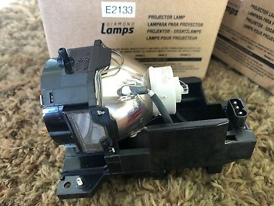 Diamond Projector Lamp with Housing for CHRISTIE LW400 LWU400 LWU420 LX400