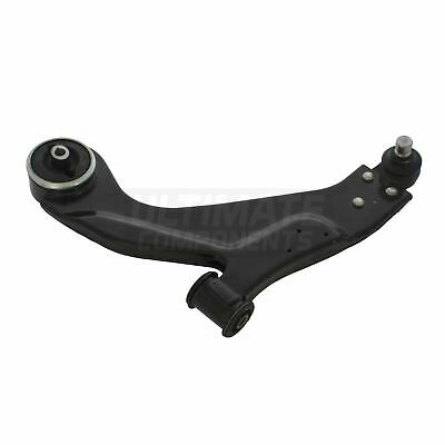 2x FRONT AXLE Lower Wishbone ARMS for FORD MONDEO ST220 Mk III 226 bhp 2002-2007