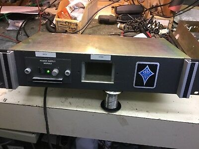 DB Product Tower Top Amplifier Power Supply HAM Motorola Vertex Kenwood  Radio