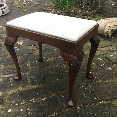 Dressing Table/Piano Stool