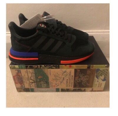 new concept f6687 4bea9 ADIDAS TFL ZX 500 RM UK 7 Limited Edition