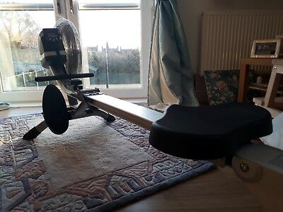 Air Rowing Machine Body Sculpt BR 2700