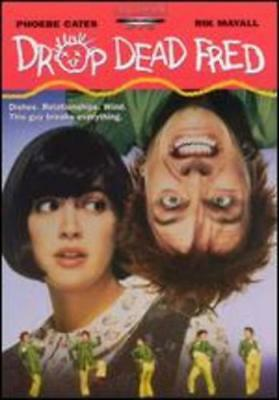 Drop Dead Fred by Ate de Jong: New