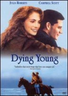 Dying Young by Joel Schumacher: Used