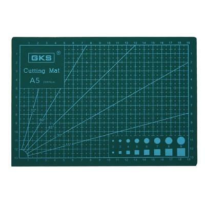 Double-sided Cutting Mat Self Recovery Mat For Fabric And Paper Engraving GL
