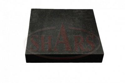 granite surface plates  9X12X2 BLACK