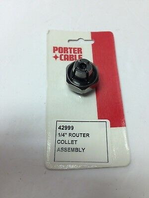 Porter Cable Genuine OEM Replacement Collet # 42999