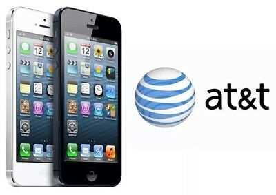 AT&T USA IMEI Cleaning, Unbarring Service: Devices: Samsung & iPhone