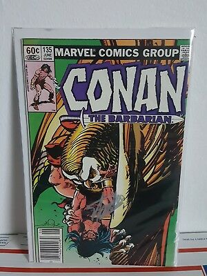 Conan The Barbarian #135 Signed Stan Lee! Grade Worthy And Complete