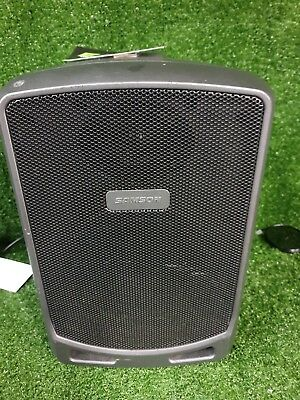 Samson Expedition Expess Portable PA System