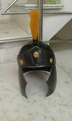 Medieval Collectibles Movie Roleplay Roman Ancient Greeco Armour Helmet Spartan