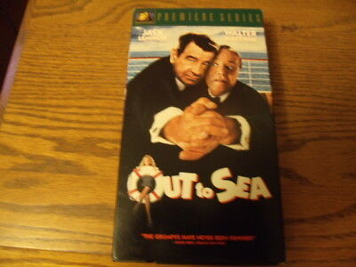 Out to Sea (VHS, 1997)
