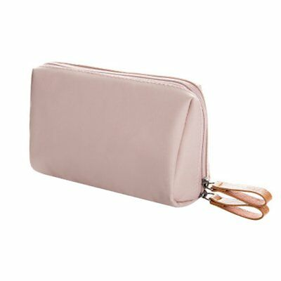 Small Cute Makeup Bag Waterproof Cosmetics Storage Pouch Handbag For UJ