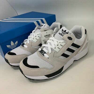Adidas Originals ZX8000 S82819 White  Black  White UNISEX Shoes Casual  Sneakers ac18526673369