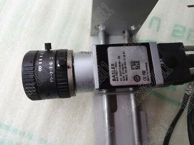1PC used Basler industrial camera acA1300-30GC