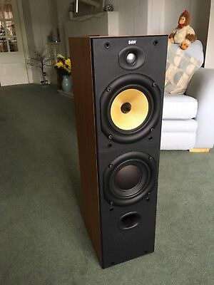 B&W Digital Audio Speakers DM603 S2
