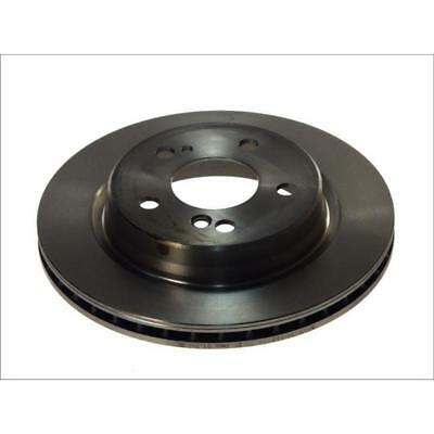 1X Brake Disc Ate - Teves 24.0124-0188.1