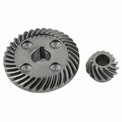 1X(Replacement Eletric Tool Angle Grinding Spiral Bevel Gear Series for Hit F6D2