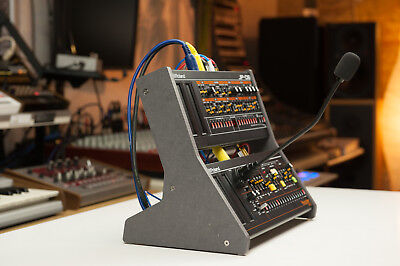 Roland Boutique Duo Stand High MDF Anthracite TB-03 TR-09 SH-01A