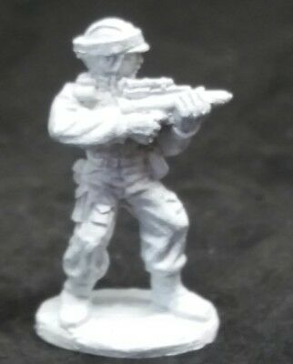 STAR WARS WEST end games Han solo hoth esb 25mm wargaming