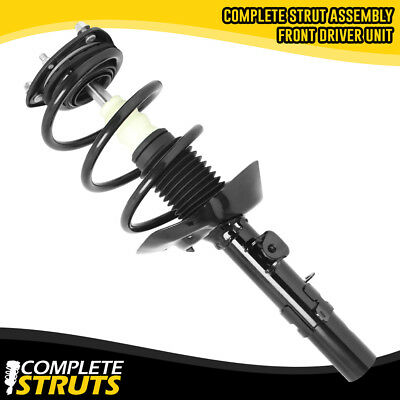 2003-07 Volvo XC70 Rear Left Quick Complete Strut /& Coil Spring Assembly Single
