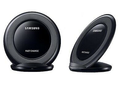 Samsung EP-NG930 Qi Certified Fast Charge Wireless Charging Stand Dock