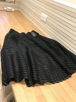 Ladies Skirt By New Look Size 12 New