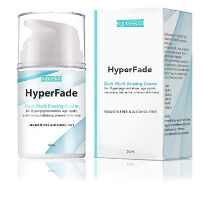 Hyperfade Dark Mark erasing Cream - For Hyperpigmentation