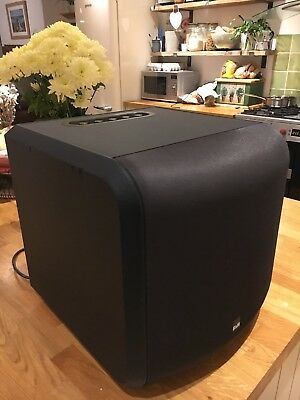 B&W (Bowers & WIlkins) AS2 Subwoofer