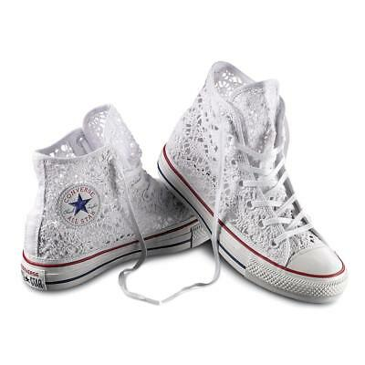 all star converse donna alte