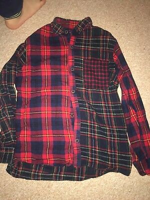 Boys NEXT top/shirt age 8 perfect condition Christmas top/ smart/